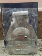 Run Disney Star Wars 2019 Half Virtual Marathon Medal R2-D2 R2D2 - $99.00