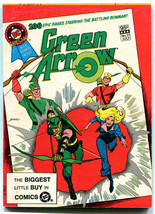 DC Special 23 GREEN ARROW VFNM 9.0 Blue Ribbon Digest 1982 Neal Adams Jack Kirby - £19.81 GBP