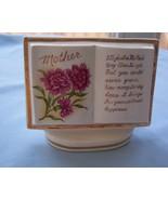 """Mother"" Ceramic Planter w/Poem - $7.99"