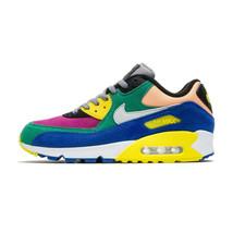 CD0917 300 Nike Air Max 90 QS Viotech 2.0 Lucid-Green/Barely-Green Size ... - $159.99