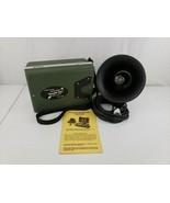 Johnny Stewart Deluxe Cassette Tape Game Caller Box Set Speaker Battery ... - $222.21