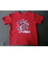 Okie Dokie Size 2 toddler Rock Star T-shirt  - $3.00