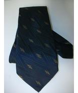FENDI 100% SILK MEN'S DESIGNER NECKTIE NECK TIE GREAT STYLE MADE IN ITALY - $17.99