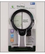 LED Neck Magnifier with stand Daylight Company - $17.00