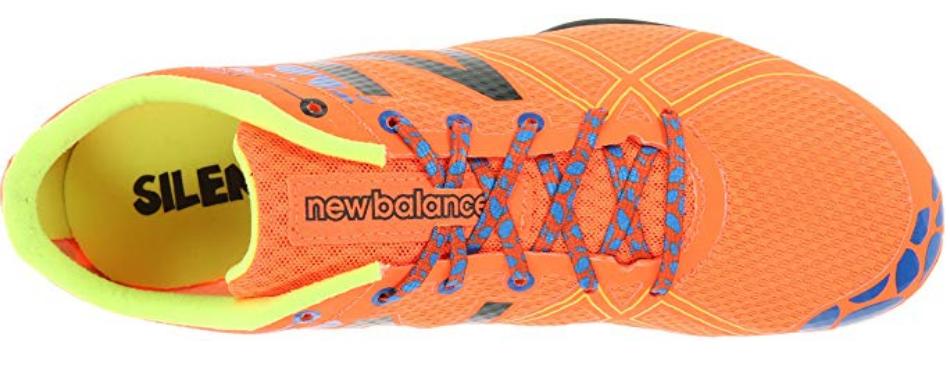 New Balance 500 v3 Size US 8 M (D) EU 41.5 Men's Track Running Shoes MMD500O3
