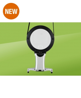 LED Neck Magnifier with stand Daylight Company