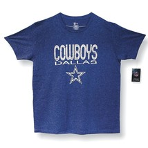 Dallas Cowboys Retro T-Shirt - $7.99