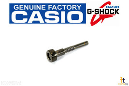 CASIO G-Shock GWG-1000 Stainless Steel (Gun Metal) Watch Band Screw (QTY 1) - $17.95