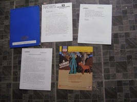 Gumby ZIV International Inc. Press Kit Promo Pack - $19.99