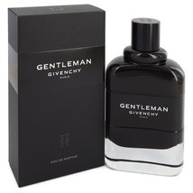 Givenchy Gentleman 3.4 Oz Eau De Parfum Cologne Spray image 3
