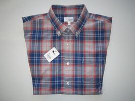 Sonoma Good For Life The Everyday Shirt Men Plaids 800 HTRPLG OG1 L $40 ... - $17.66