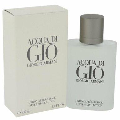 ACQUA DI GIO by Giorgio Armani After Shave Lotion 3.4 oz for Men - $90.95