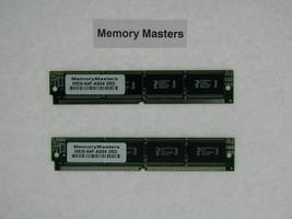 MEM-64F-AS54 64MB (2x32MB) Flash SIMM Memory for Cisco AS5400 series