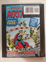 Thor + Best Buy exclusive Red Comic Slipcover [Blu-ray + DVD] image 2