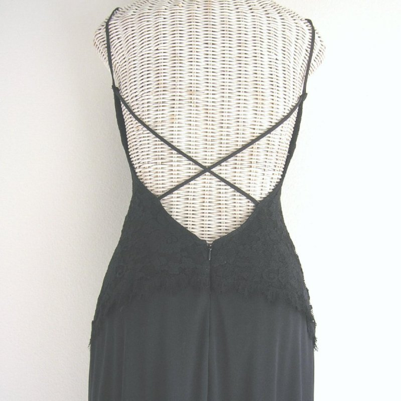 NWOT Formal Lace Dress Evening Gown New Year's Eve Prom