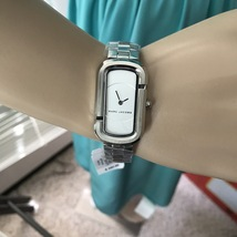 Nwt Marc Jacobs The Jacobs Two-Hand Watch MJ3500 - $138.00