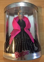 1998 Happy Holidays Barbie Brand New In Box Free Shipping! - $74.99
