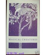 Magical Creatures by Barbara Stacy & Elizabeth Pepper - $9.99