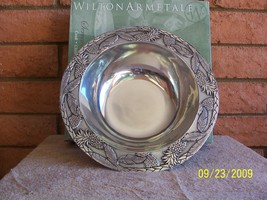 Wilton Armetale Islands 12 inch Medium Bowl NIB  - €49,65 EUR