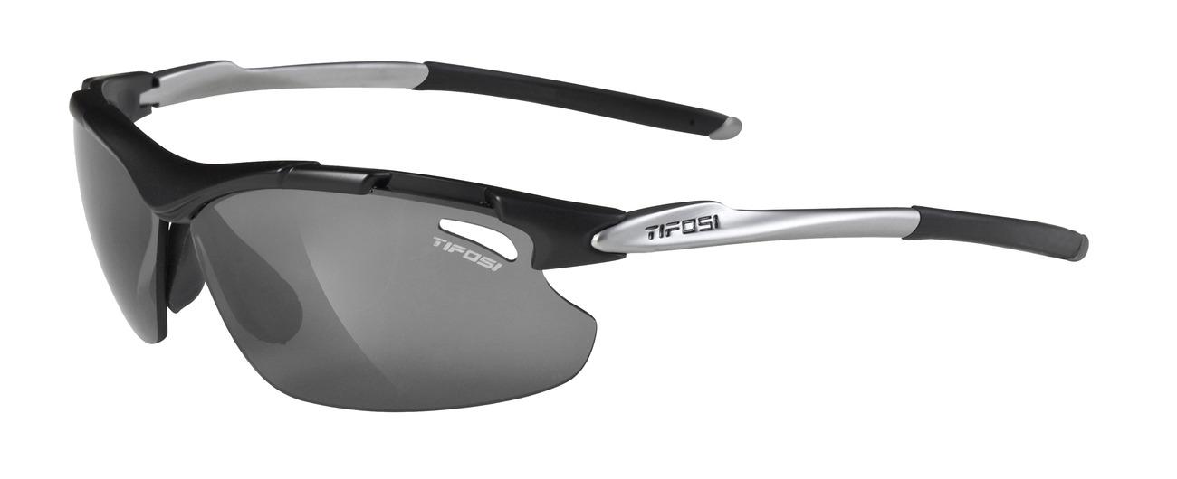 2e01297a7c3 Tifosi Glasses Tyrant Matte Black Polarized Sunglasses