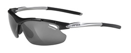 Tifosi TYRANT 2.0 Matte Black GOLF Sunglasses - Read Greens! - $50.94