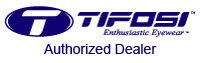 Tifosi SLIP Iron GOLF Sunglasses Interchangeable Lenses