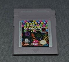 Nintendo Game Boy: Bust-A-Move 2 Arcade Edition - $18.00