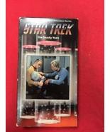 Vintage Sealed Star Trek The Deadly Years VHS Episode 40 1967 - $15.51