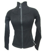 Westcomb Women's Pinnacle Sweater (XS) BLACK - $160  New Tags Attached  ... - $59.35