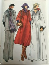 Vogue Sewing Pattern 9280 Size 10 Vintage Misses Maternity Dress Top Pan... - $19.99