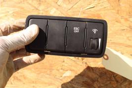 2009-2014 Hyundai Genesis Sedan Ldws Parking Dimmer Esc Switch Panel V1141 - $69.80