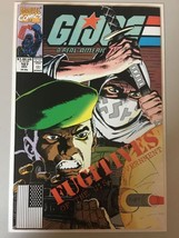 GI G.I. Joe (1982 Marvel) #107 NM Near Mint Marvel Comics - $28.71