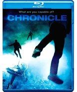 Chronicle (Blu-ray/DVD, 2012) - $3.16