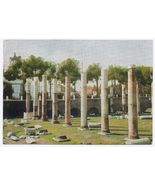 1965 - Trajan's Forum, Rome, Italy - Unused - $4.99
