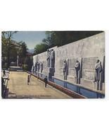 c1920 - Reformation Monument, Geneva, Switzerland - Unused - $4.99