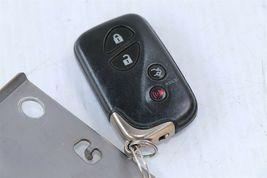 06 Lexus GS300 Smart Key Keyless Control Module Computer 89990-30041 & Fob image 5