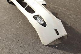 06-08 MERCEDES CLS550 CLS350 FRONT BUMPER COVER W/o Parking Sensors OEM image 5