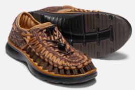 Keen Uneek O2 Größe 7 M (B) Eu 37,5 Damen Sport Sandalen Schuhe Grizzlybär