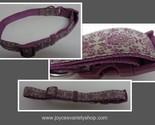 Purple dog collar collage thumb155 crop