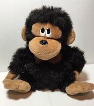 Dakin Plush 1984 Gorilla Puppet Full Body Stuffed Animal Vintage Realist... - $18.81