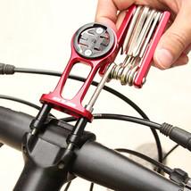 Top GUB 690 Garmin Computer Bracket GPS GoPro Camera Bicycle Handlebar M... - €19,18 EUR