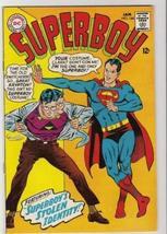 Superboy #144 [Comic] [Jan 01, 1968] DC - $15.63