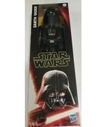 Star Wars Darth Vader Action Figure 12 inch - $11.00