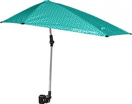 Sport-Brella Versa-Brella All Position Umbrella with Universal Clamp, Tu... - $49.35 CAD