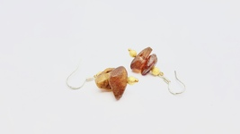 Dragon's Luck, Good Luck, Positive Luck,  Earth's Energy Spell ! Earrings - $27.11