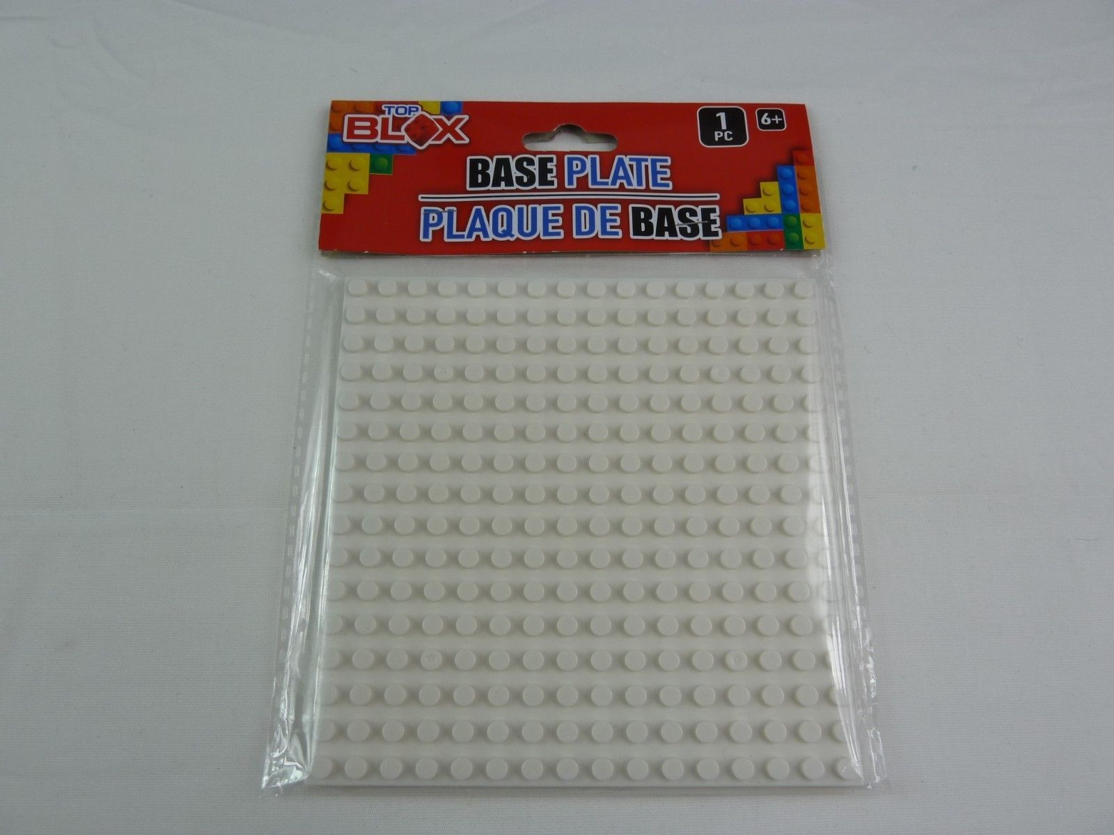 Lego Base Plate Lot of 5 LT Gray 8x16 Friends Style baseplates baseplate lot