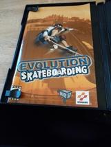 Sony PS2 Evolution Skateboarding image 2