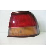 .NISSAN MAXIMA GLE 1998 Exterior Passenger Rear Lower Tail Light OEM  - $25.43