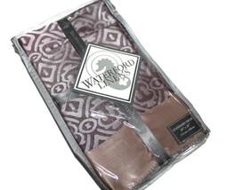 Waterford Linens Alena Standard Pillow Sham - $29.65