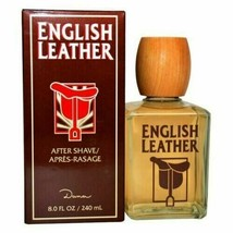 English Leather Men By Dana 8.0 Oz (236 Ml) After Shave Lotion - $39.99